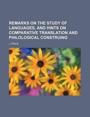 the study on comparison and translation This hardcover edition of the classic comparative side-by-side bible sets the complete and updated texts of four popular bible versions side-by-side for fast, easy comparisonbring new meaning to your bible study.