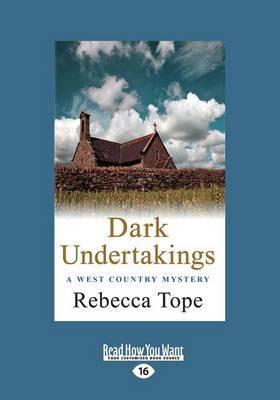 Dark Undertakings (Large Print 16pt)