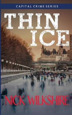 Thin Ice: Capital Crime