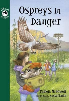 Ospreys in Danger