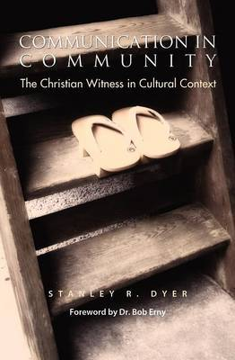 Communication in Community: The Christian Witness in Cultural Context