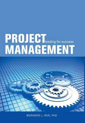 Project Management - Leading for Success