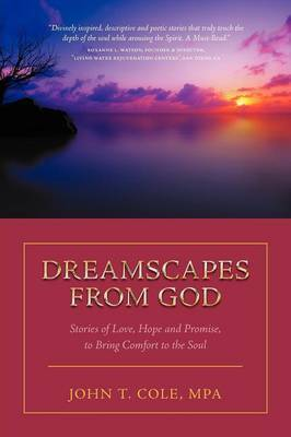 Dreamscapes from God