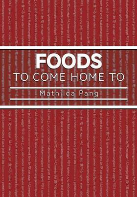 Foods to Come Home to