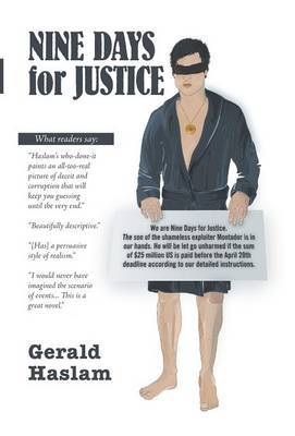 Nine Days for Justice