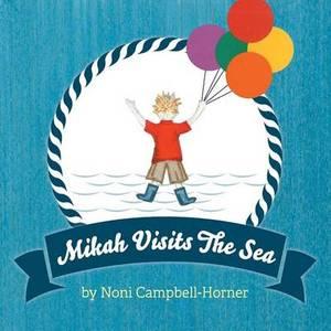 Mikah Visits the Sea