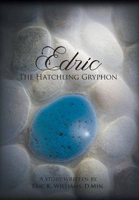 Edric the Hatchling Gryphon