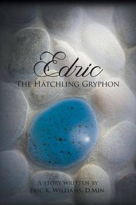 Edric the Hatchling Gryphon