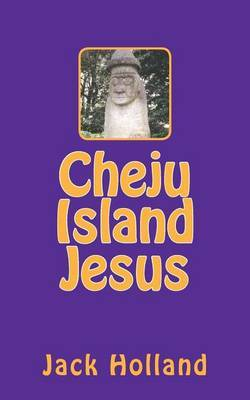 Cheju Island Jesus