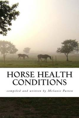 Horse Health Conditions