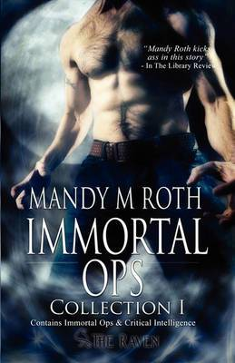 Immortal Ops: Collection I