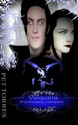 Valquiria a Princesa Vampira