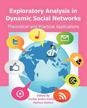 Exploratory Analysis in Dynamic Social Networks: Theoretical and Practical Applications