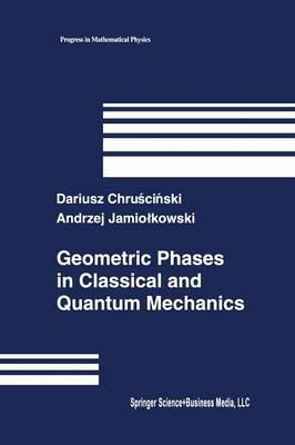 Geometric Phases in Classical and Quantum Mechanics