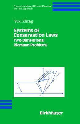 Systems of Conservation Laws: Two-dimensional Riemann Problems