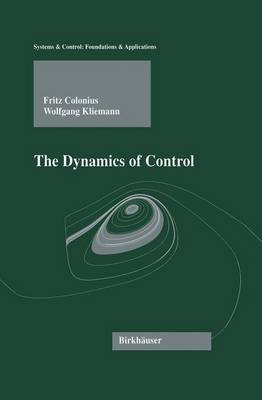 The Dynamics of Control