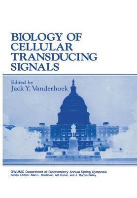 Biology of Cellular Transducing Signals