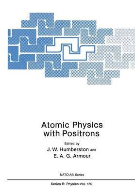 Atomic Physics with Positrons: 1987