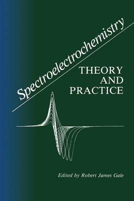 Spectroelectrochemistry: Theory and Practice