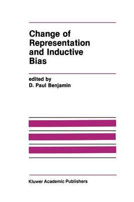 Change of Representation and Inductive Bias