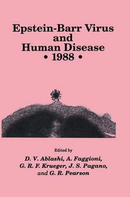 Epstein-Barr Virus and Human Disease * 1988