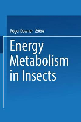 Energy Metabolism in Insects