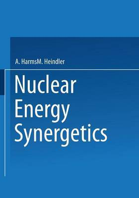 Nuclear Energy Synergetics: An Introduction to Conceptual Models of Integrated Nuclear Energy Systems