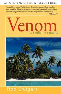 Venom: A Thriller in Paradise