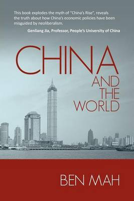 China and the World: Global Crisis of Capitalism