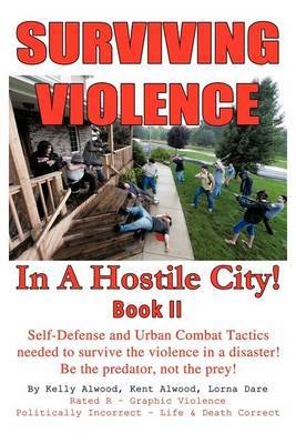 Surviving Violence in a Hostile City: Book LL