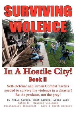 Surviving Violence in a Hostile City: Book LL