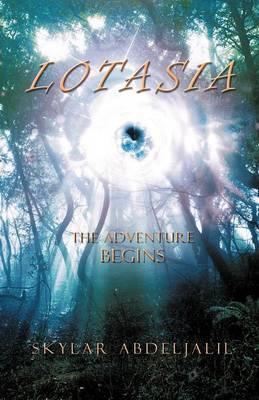 Lotasia: The Adventure Begins