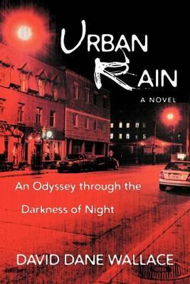 Urban Rain: An Odyssey Through the Darkness of Night
