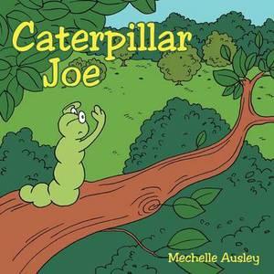 Caterpillar Joe