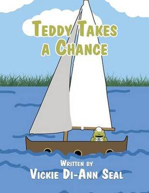 Teddy Takes a Chance