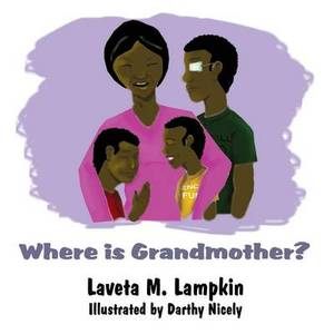 Where Is Grandmother?