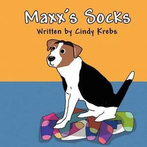 MAXX's Socks
