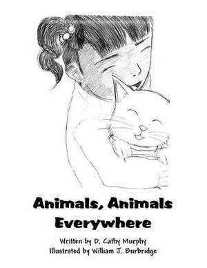 Animals, Animals Everywhere