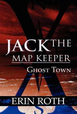 Jack the Map Keeper: Ghost Town
