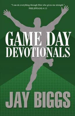 Game Day Devotionals