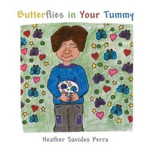 Butterflies in Your Tummy