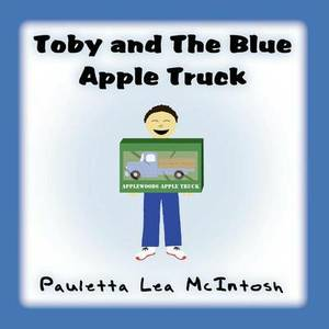 Toby and the Blue Apple Truck