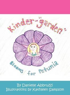 Kinder-Garden Blooms for Petunia
