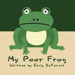 My Poor Frog