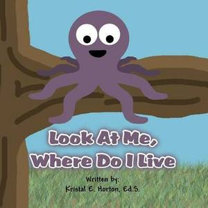 Look at Me, Where Do I Live