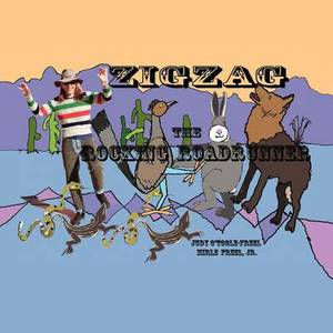 Zigzag the Rocking Roadrunner