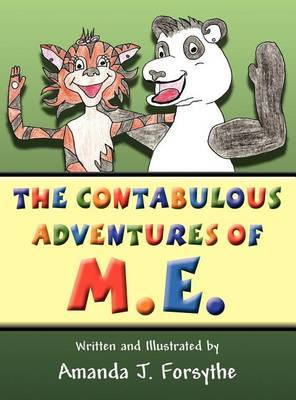 The Contabulous Adventures of M.E.