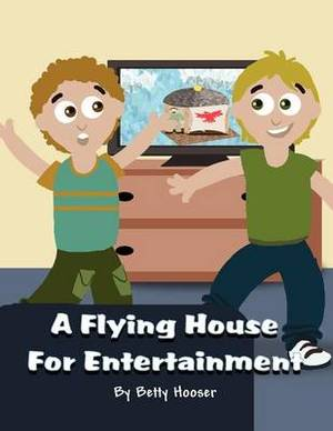 A Flying House for Entertainment