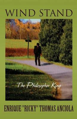 Wind Stand: The Philosopher King
