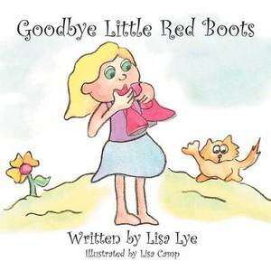 Goodbye Little Red Boots